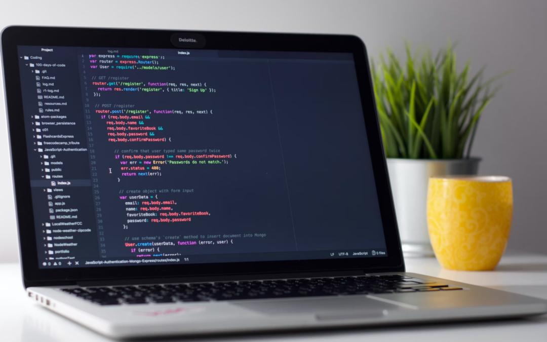 Czym jest programowanie i czym zajmuje się programista?